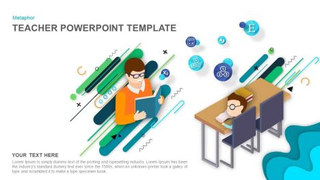 Teacher PowerPoint Templates