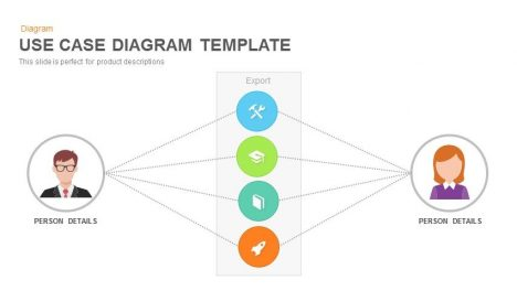 Stacks Diagram Powerpoint And Keynote Template  Slidebazaar