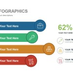 Arrow Infographics Powerpoint Keynote template