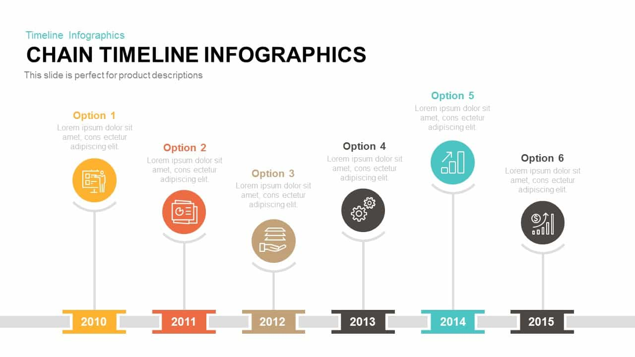timeline in powerpoint
