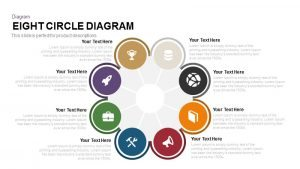 Circle Diagram Template for PowerPoint and Keynote