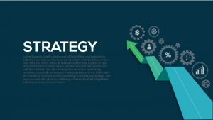 Strategy PowerPoint Template and Keynote