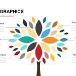 Tree Infographics Powerpoint and Keynote template