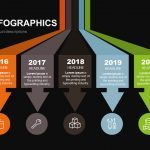 Arrow Infographics Powerpoint and Keynote template