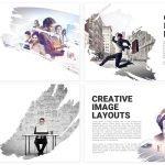Creative Image Layouts
