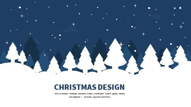 Christmas powerpoint keynote background and theme slidebazaar christmas powerpoint keynote background and theme toneelgroepblik Images
