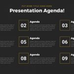 maximum free keynote template