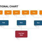 Organizational Chart Keynote