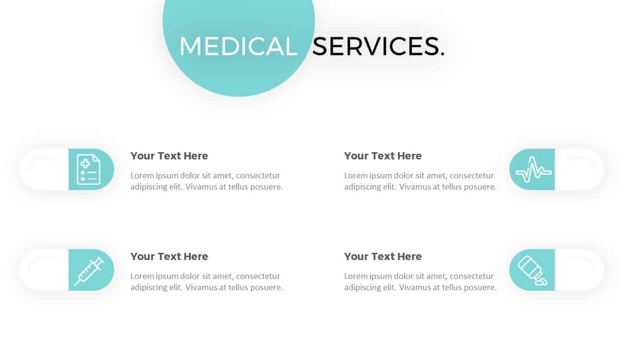 Medical PowerPoint Presentation Templates