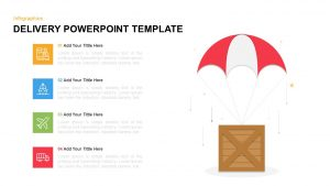 Delivery Template for PowerPoint & Keynote