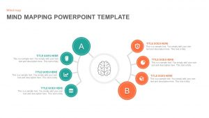 Mind Mapping Ppt Template